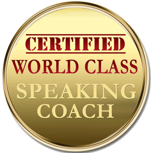 World Class Speaking Coaches